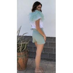 Falda pantalón Samira
