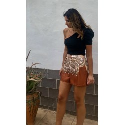 Short Pasley
