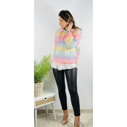 Suéter Arco Iris