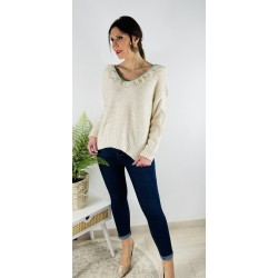 Suéter Isabella