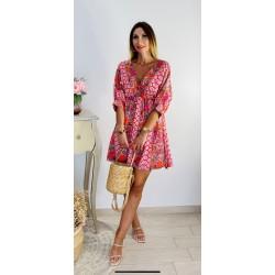 Vestido Indaira