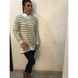 Suéter Twin