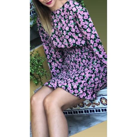 Vestido Jardín
