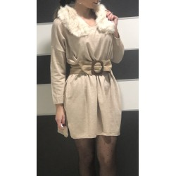 Vestido Winter