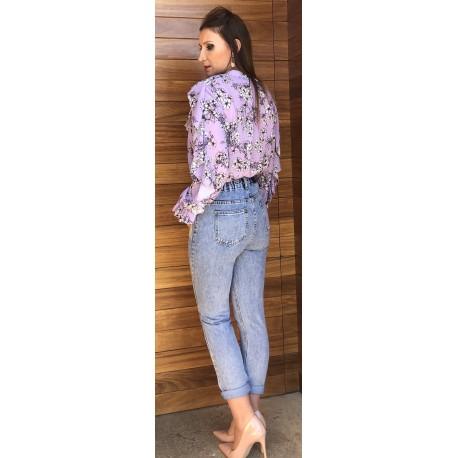 Jeans Cadenas