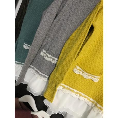 Suéter Versalles