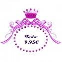 TODO A 9.95€